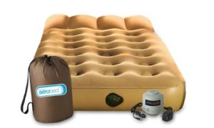 Overview Of Aerobed Air Mattresses aero sport air bags