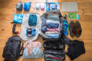 Travel Essentials Duffel Dry Bags For Travel