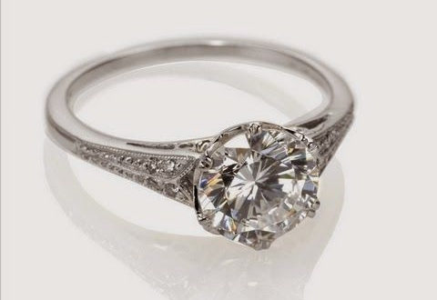 Rings - Timeless Beauty and Elegance
