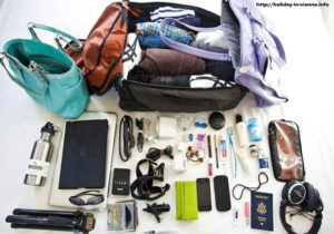 What to Pack In Your Carry On Luggage
