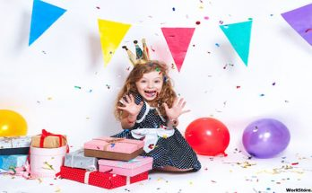 Plan Your Child's Birthday Party on a Low Budget