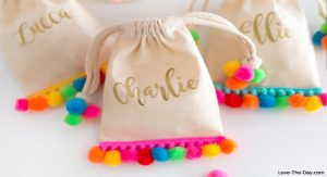 Ideas for Organising a Fun Arts and Crafts Bag Birthday Party