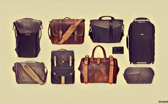 Leather Ladies Work Bags