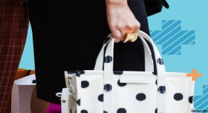 Four Fashion Secrets of Carrying a Chic Bag