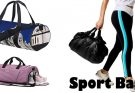 Sports Bags - Picking out the One For you